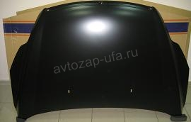 Ford Focus Капот 2008 2009 2010 2011 Форд Фокус
